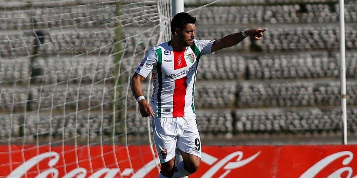 Renovación total: Palestino confirmó la salida de 18 jugadores de su plantel