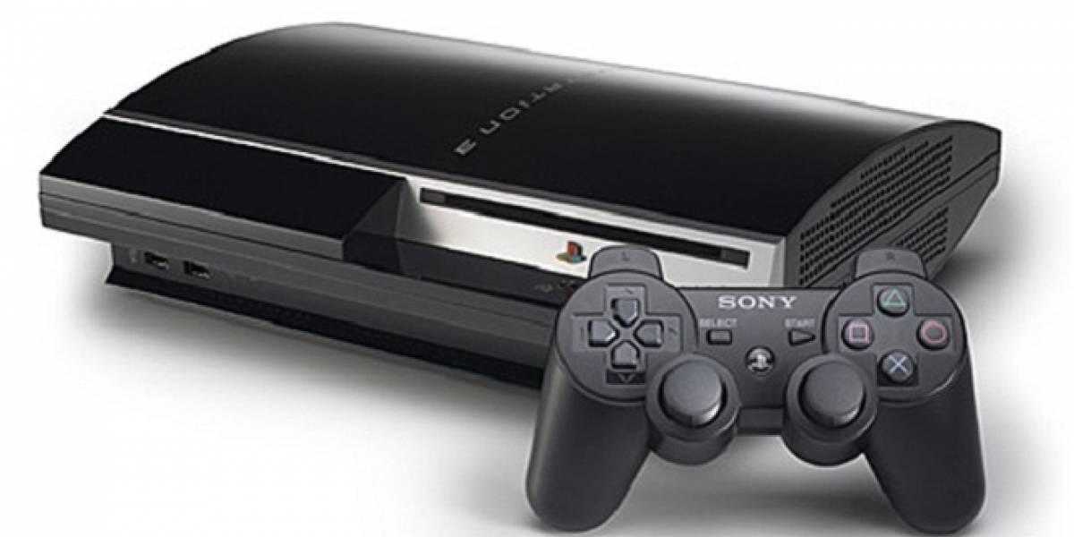¡Felices cinco años de vida, PlayStation 3!