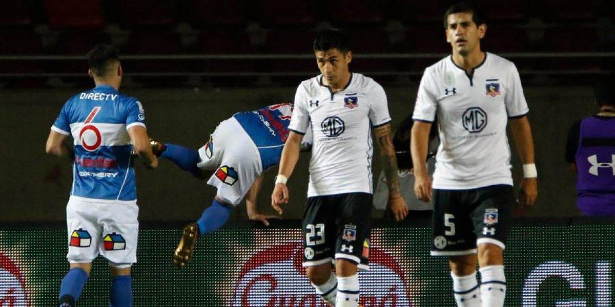 Colo Colo suspendió la Noche Alba