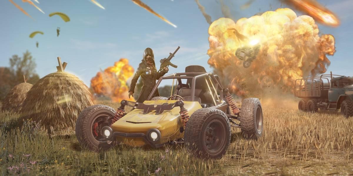 PlayerUnknown's Battlegrounds, el videojuego fenómeno que se robó el 2017