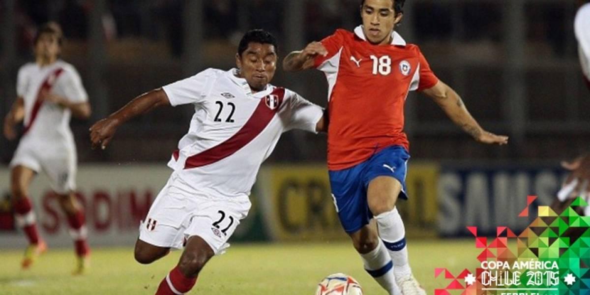 Rumor: Copa América 2015 llegará a regiones vía TV Digital Abierta