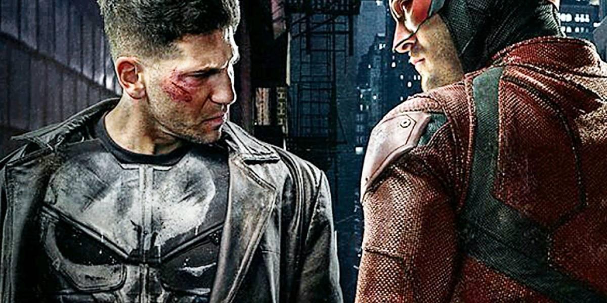 Se filtra la fecha de estreno de la serie de The Punisher en Netflix