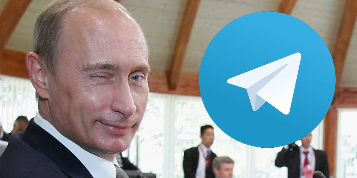 Rusia multa a Telegram por no dejar espiar a sus usuarios