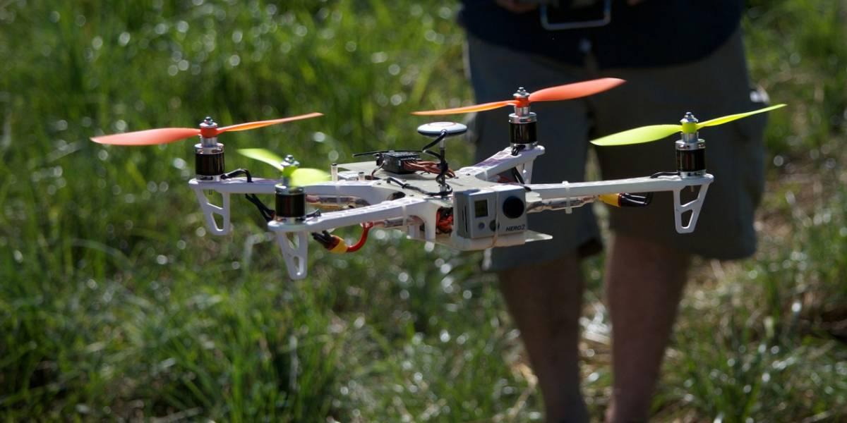 Desarrollan drones que ayudarían al monitoreo ambiental