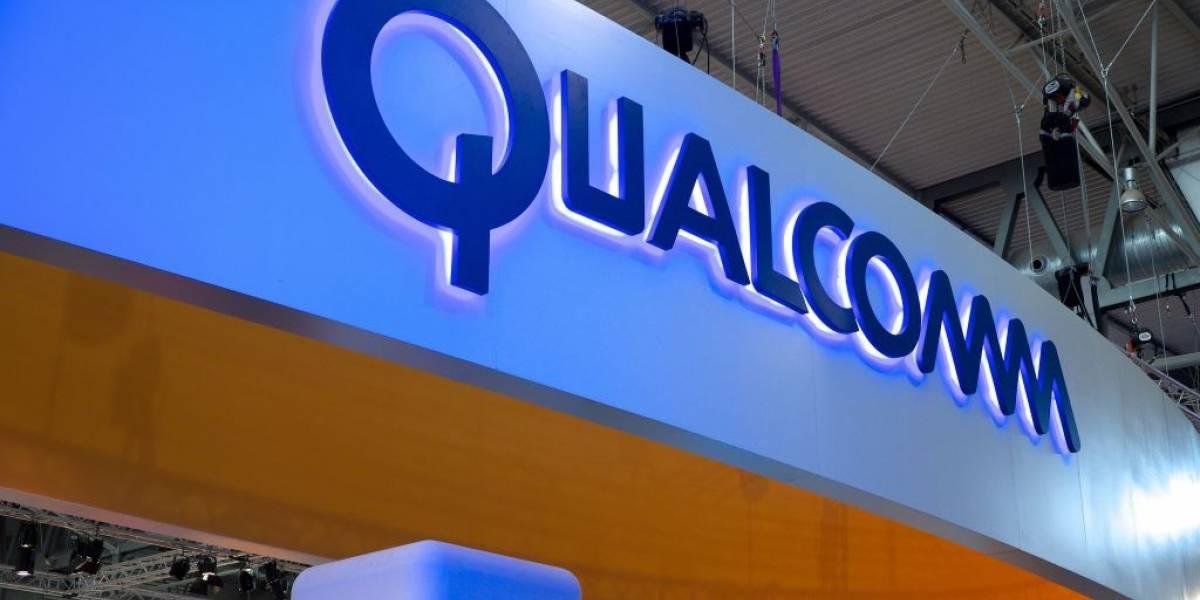 La Unión Europea abre dos investigaciones antimonopolio contra el fabricante de chips Qualcomm