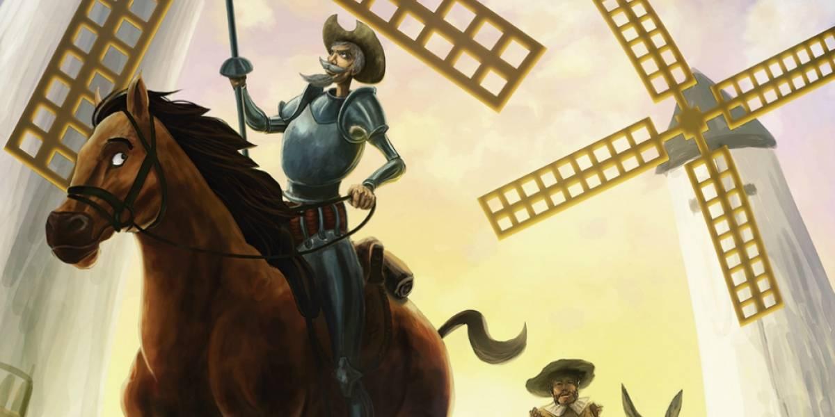 """El proyecto """"Quijote en 17.000 tuits"""" ha completado su publicación"""