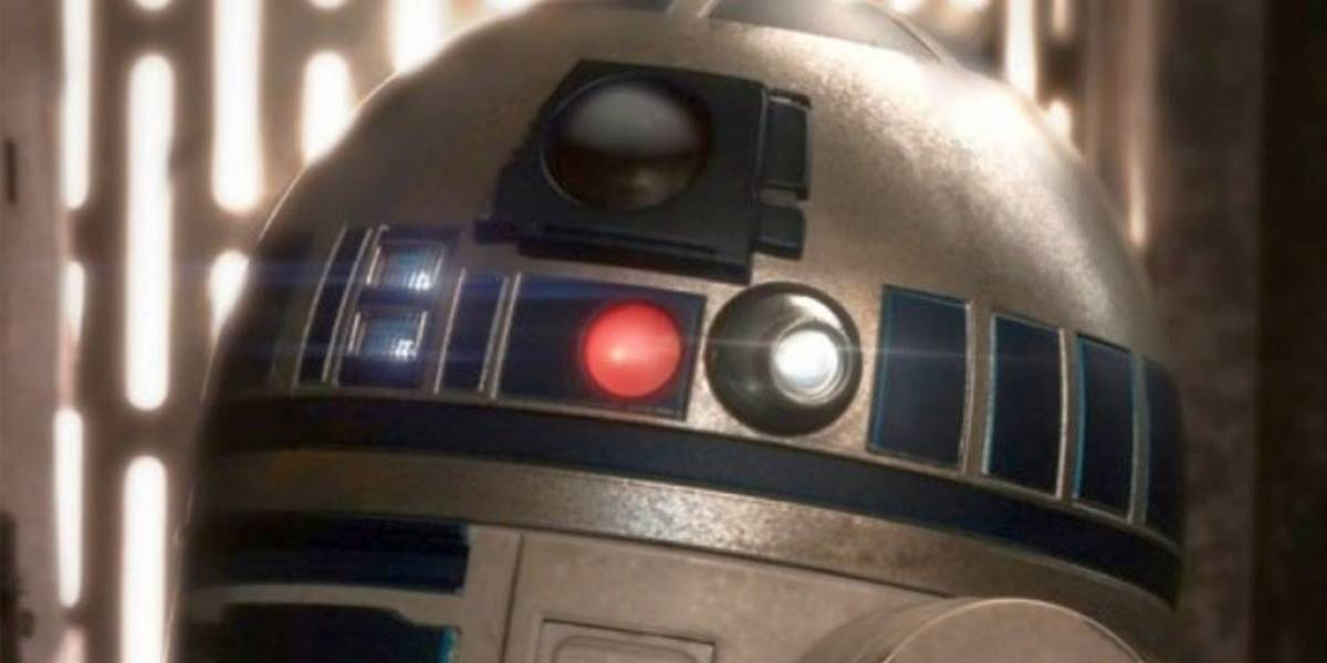 Star Wars encuentra a su nuevo R2-D2 tras la muerte de Kenny Baker
