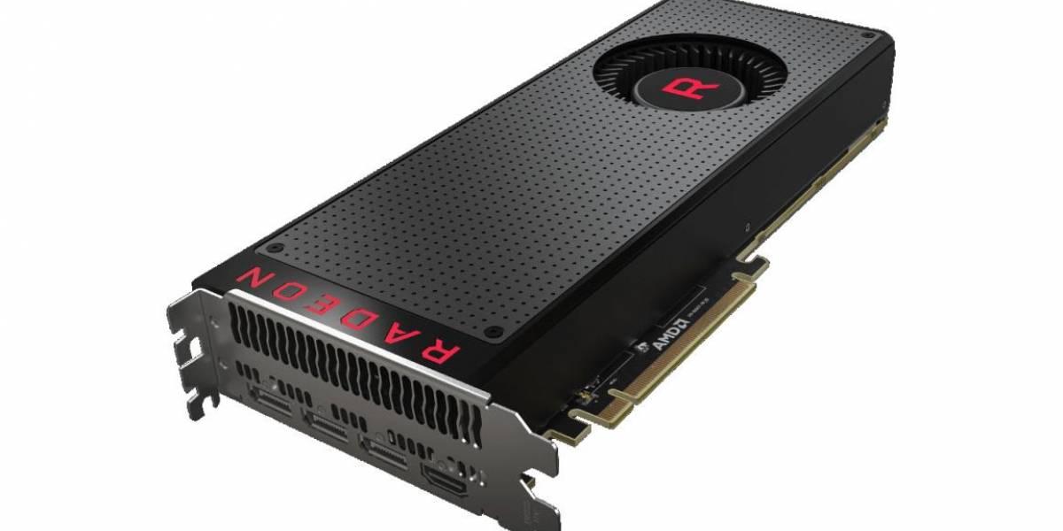 Flashear el BIOS de una Radeon RX Vega 56 la haría casi tan poderosa como la RX Vega 64