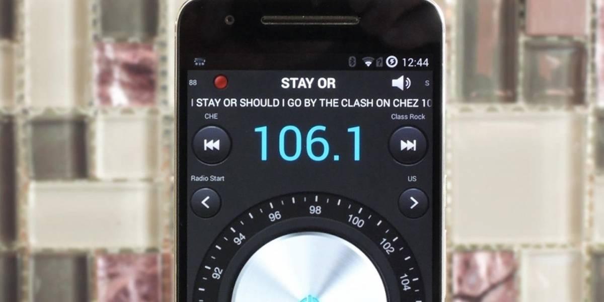 IFT México obligará que todos los smartphones tengan radio FM