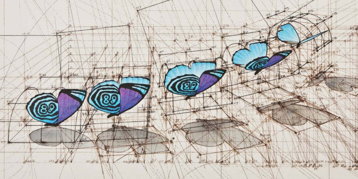 Libro para colorear de arquitecto venezolano es un éxito en Kickstarter