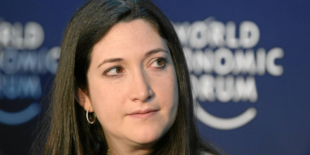 Randi Zuckerberg visitará Chile en la Conference Marketing & Strategies