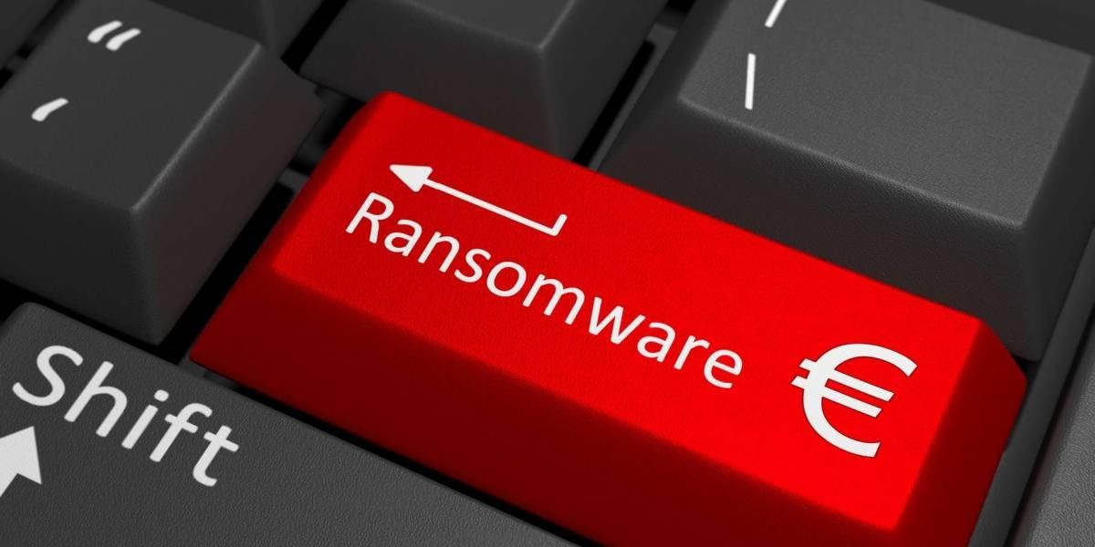 El ataque con ransomware de Ucrania también está enlazado a la NSA