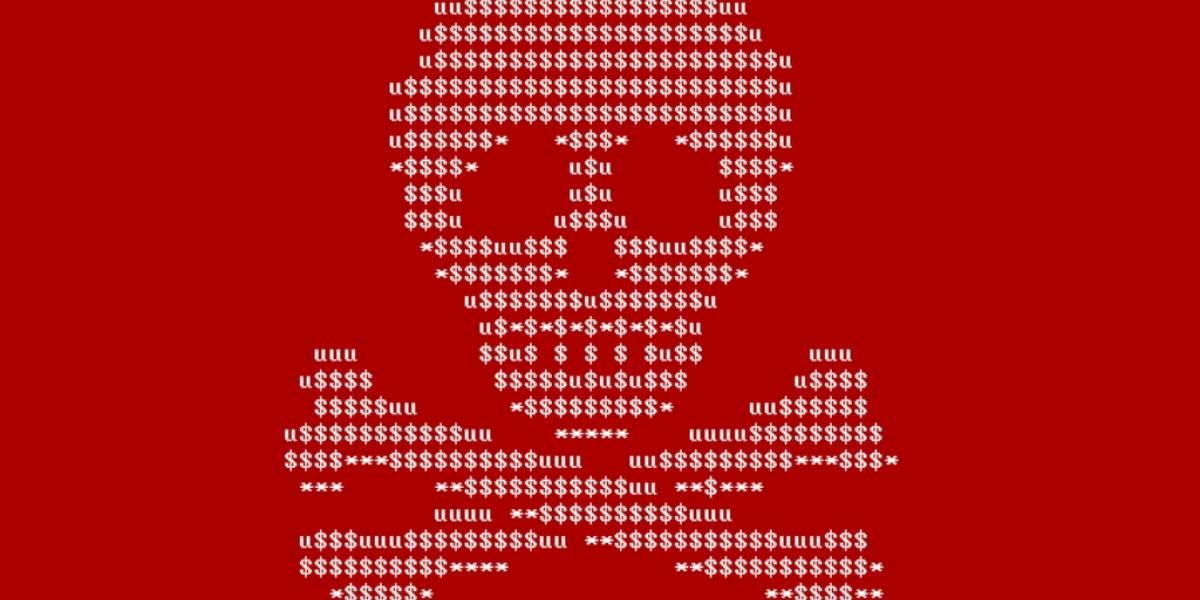 Hackers lanzan ataque de ransomware en Ucrania y otros países de Europa