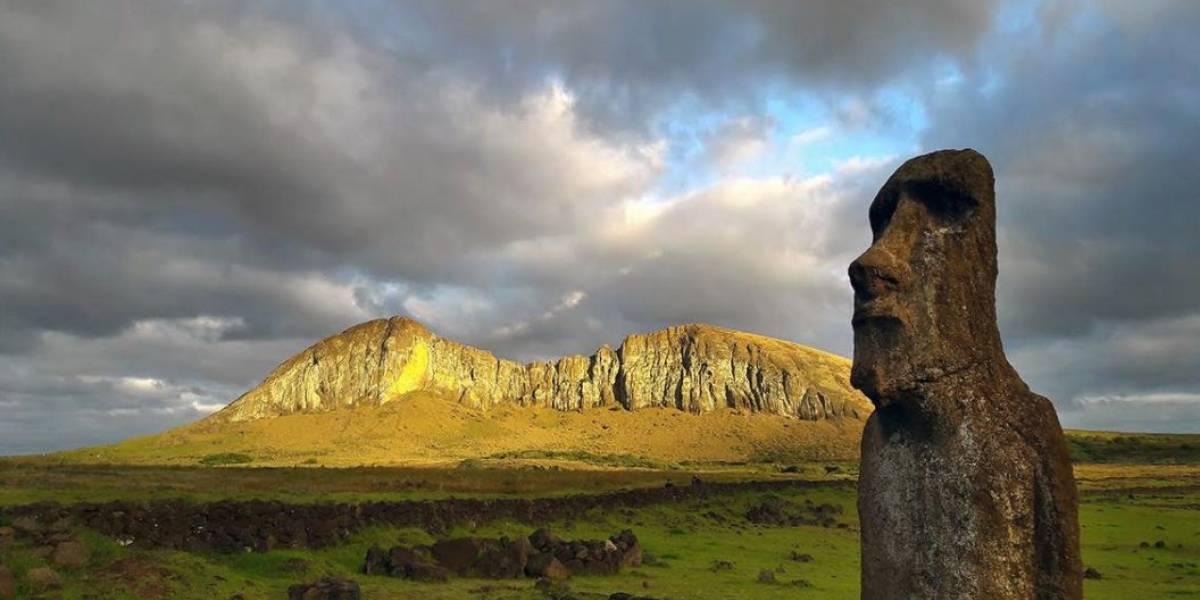 Se presenta exposición fotográfica de turismo científico en Chile