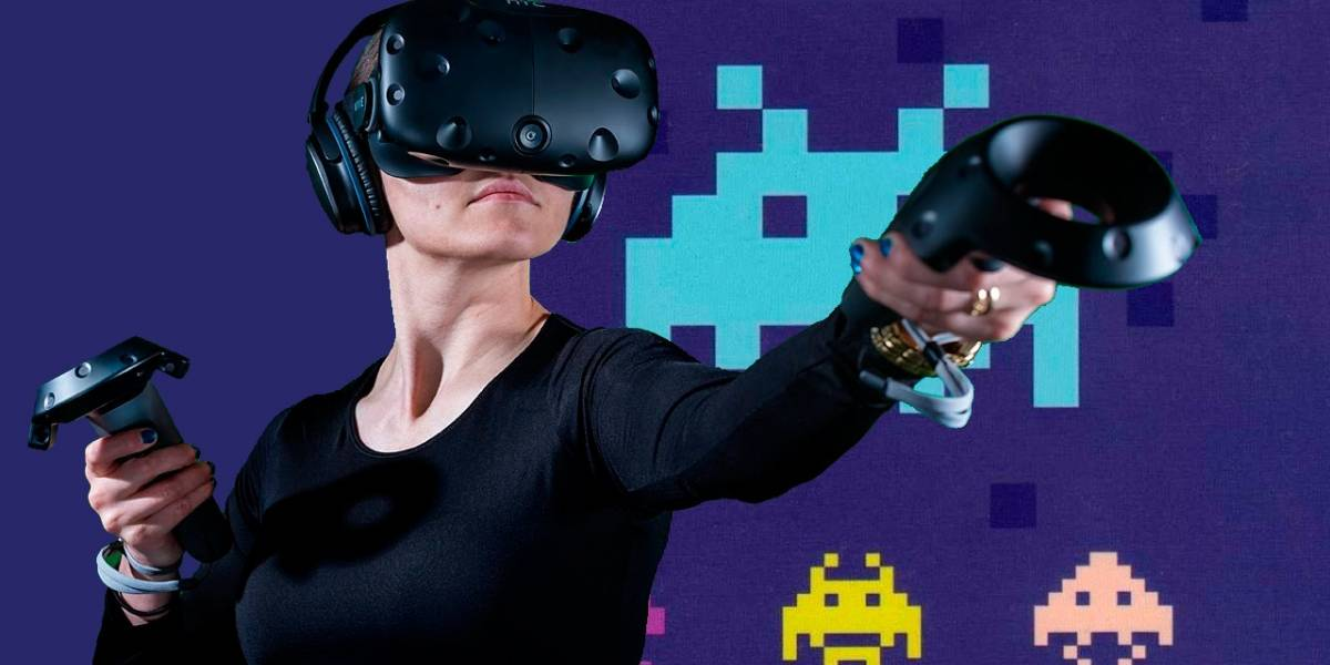 HTC Vive tendrá contenido VR exclusivo de Ready Player One