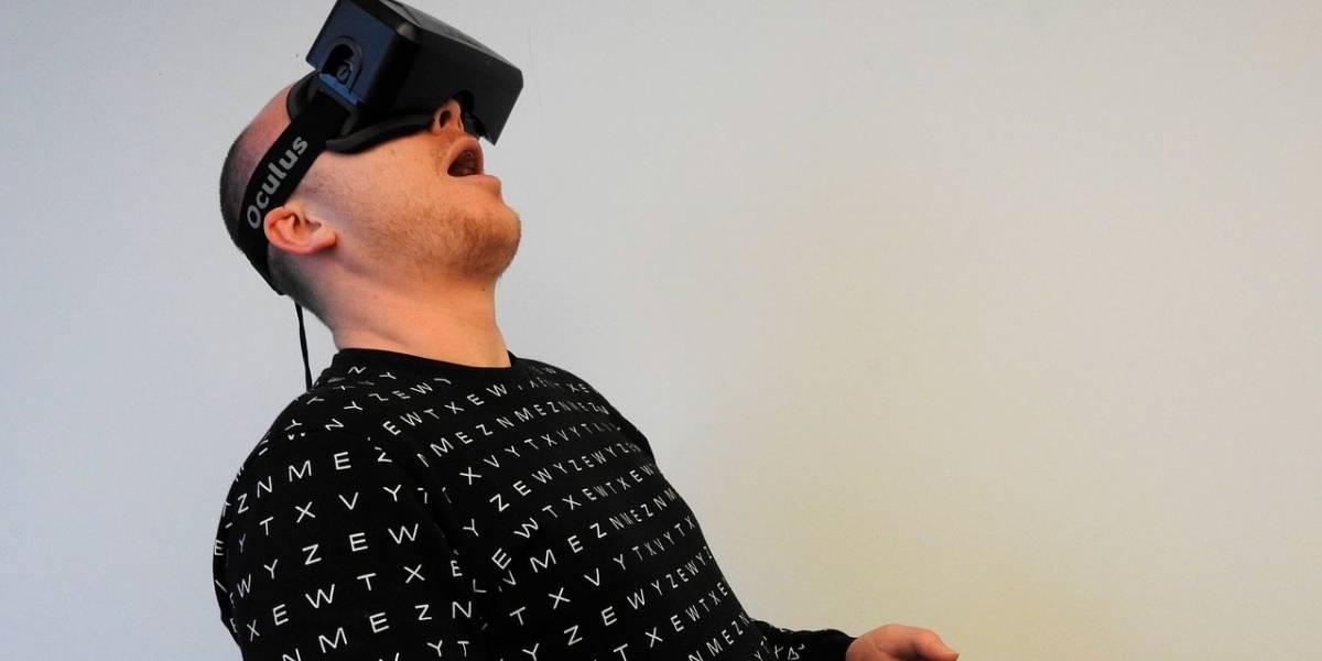 Pee World VR te lleva a orinar en los paisajes más bellos