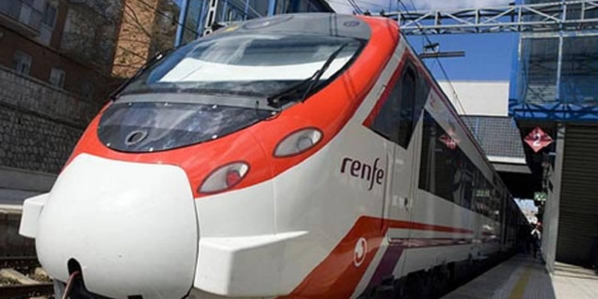 España: Renfe confirma que sus trenes tendrán conexión WiFi gratuita... Muy pronto