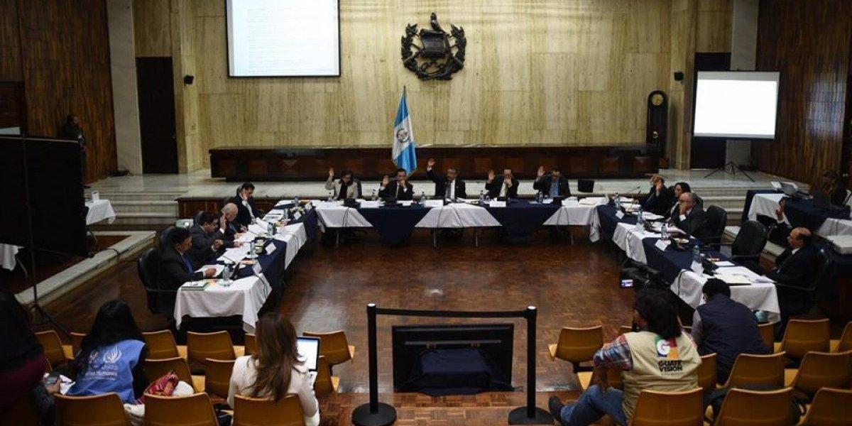 Postuladora a Fiscal General inicia reuniones