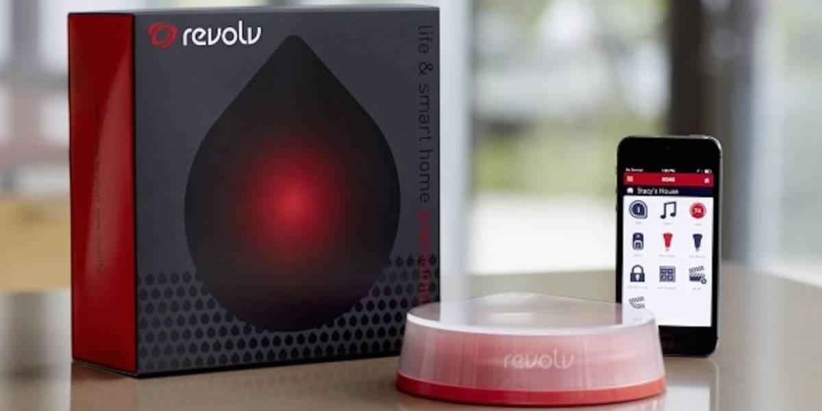 Nest desconecta productos de Revolv Smart Home y sus clientes enfurecen