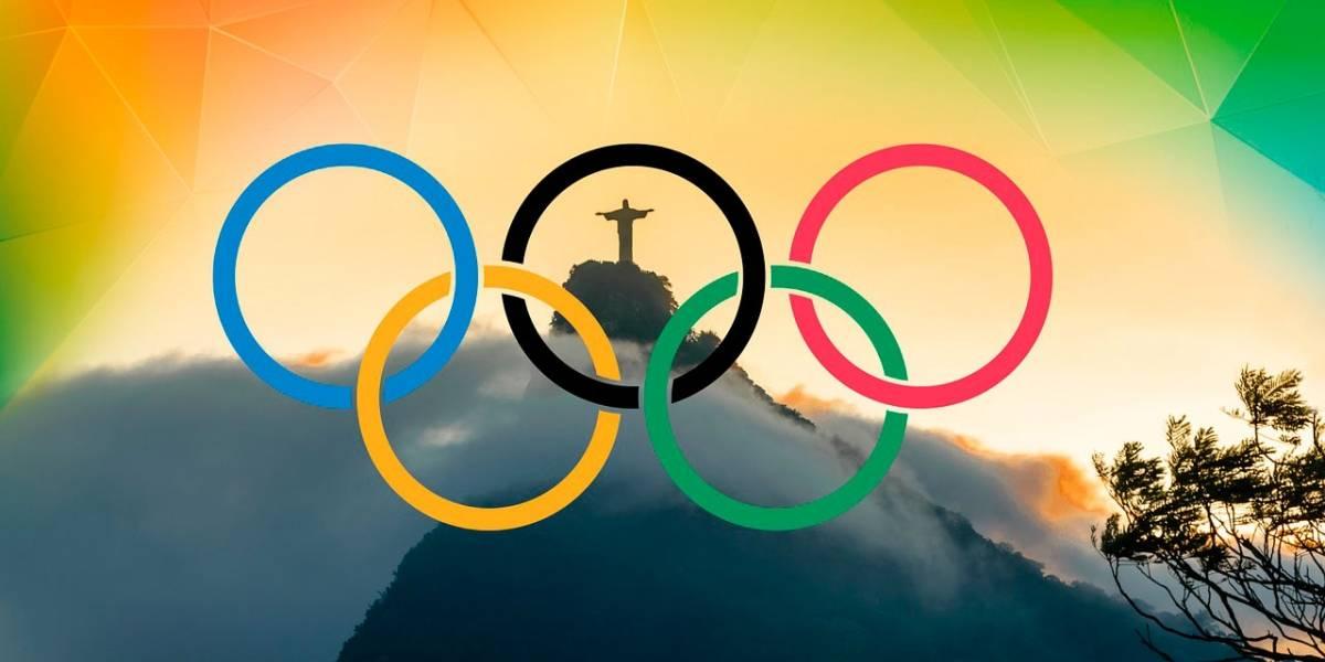 Cierran su cuenta de Twitter por publicar videos de Rio 2016
