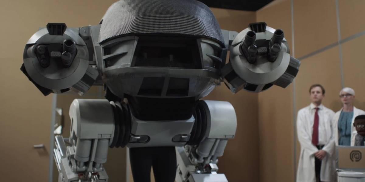 Kalashnikov presenta sus robots de combate controlados por Inteligencia Artificial