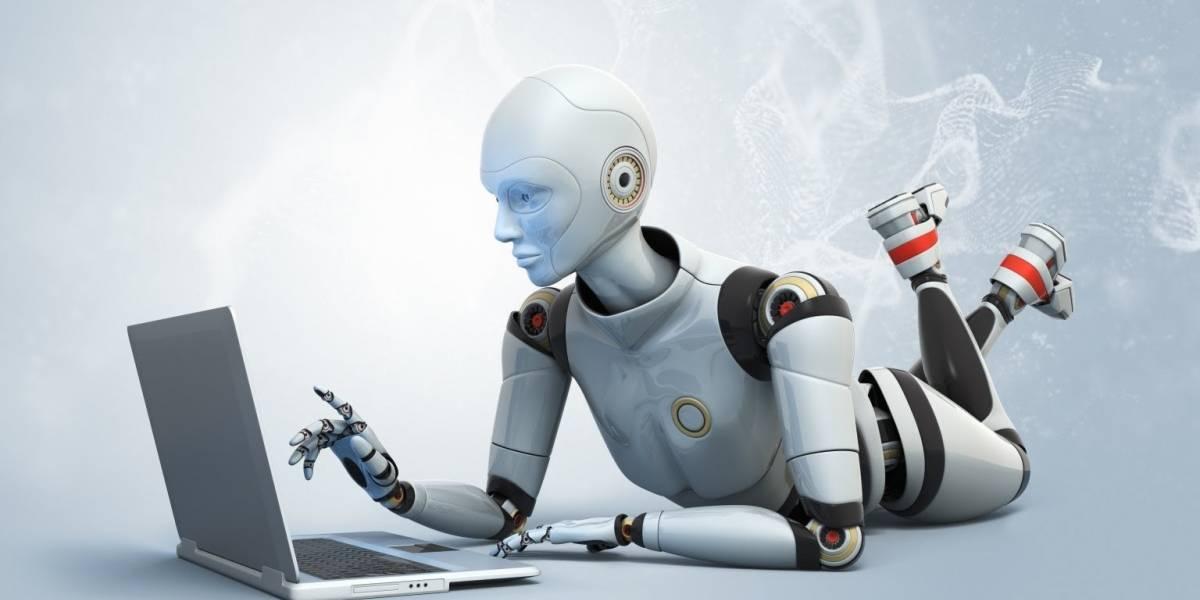 Inteligencia artificial nos soluciona el problema de tener que transcribir entrevistas
