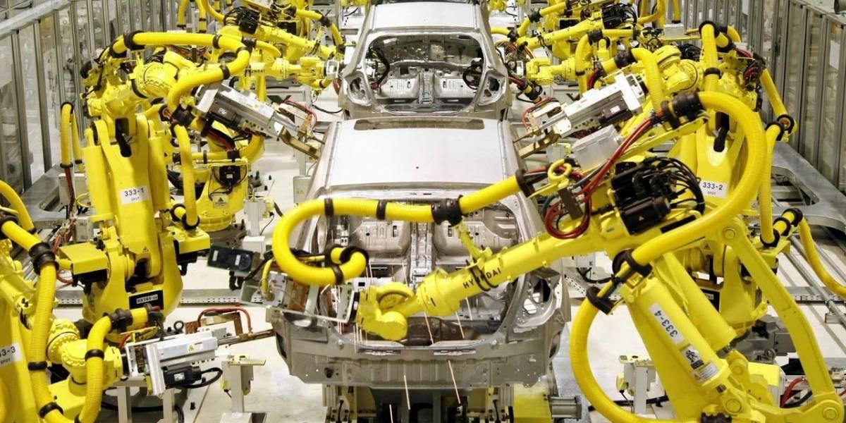 Inteligencia Artificial de Watson podría integrarse a robots de manufactura