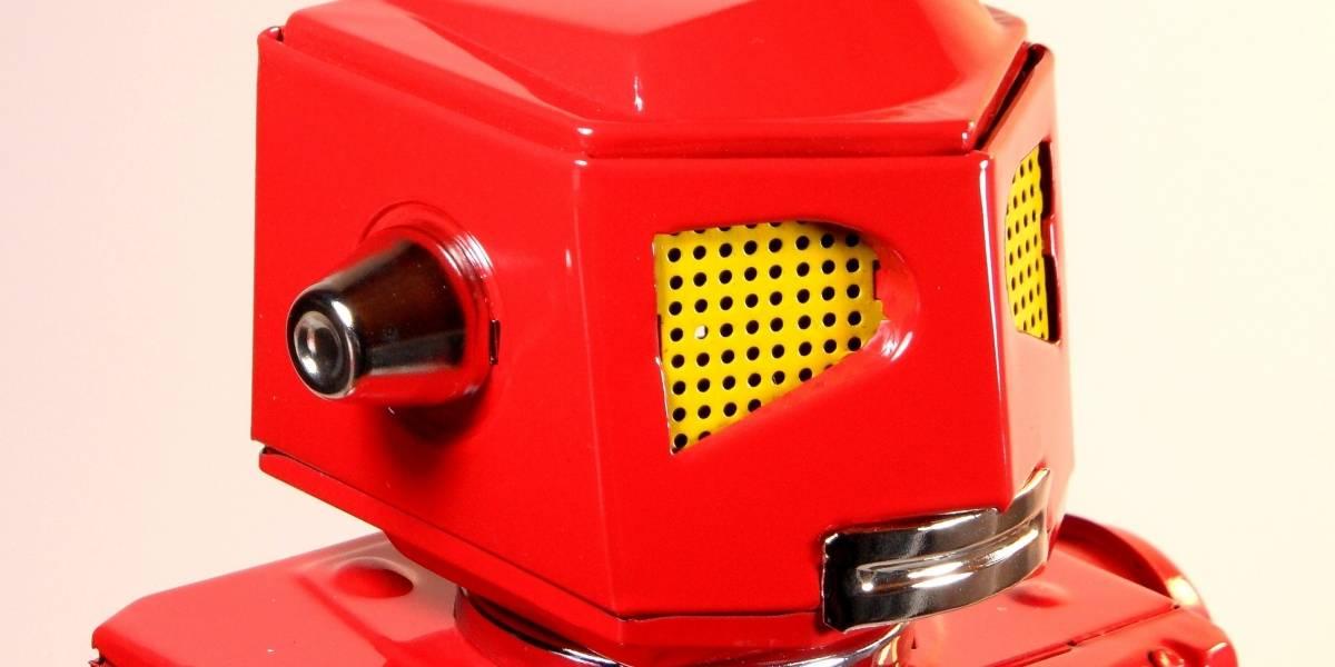 Trend Micro demuestra que puede hackear un robot industrial