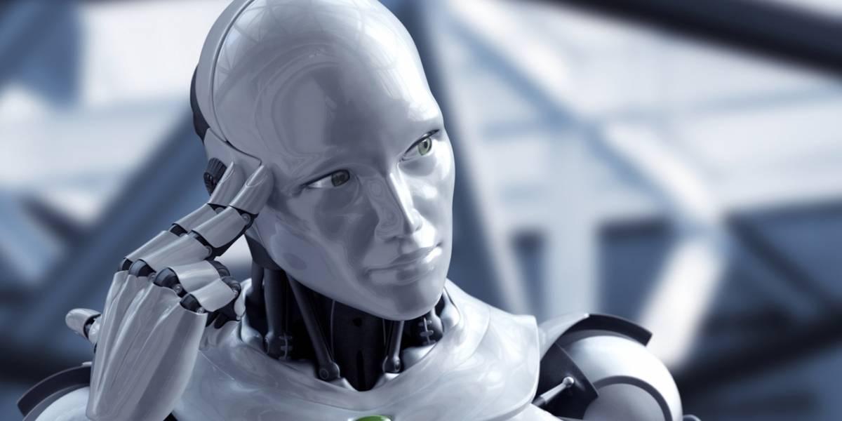 Científicos crean robot que pide ayuda si se siente confundido