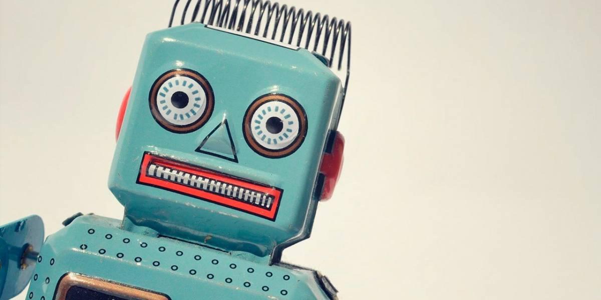 MIT crea robot que puede imprimir casas en 3D