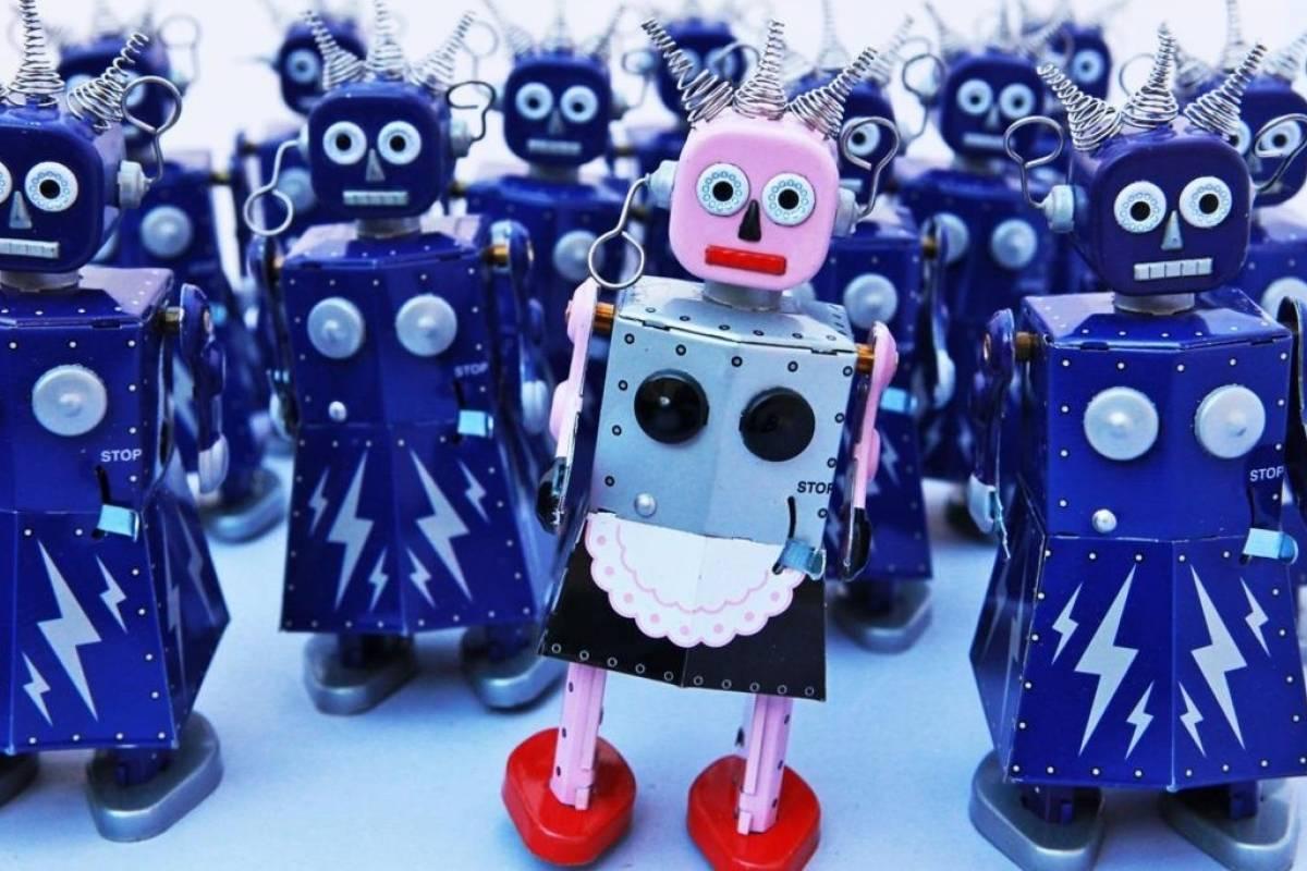 Inteligencia Artificial provocará una ola de desempleo masivo, según PWC