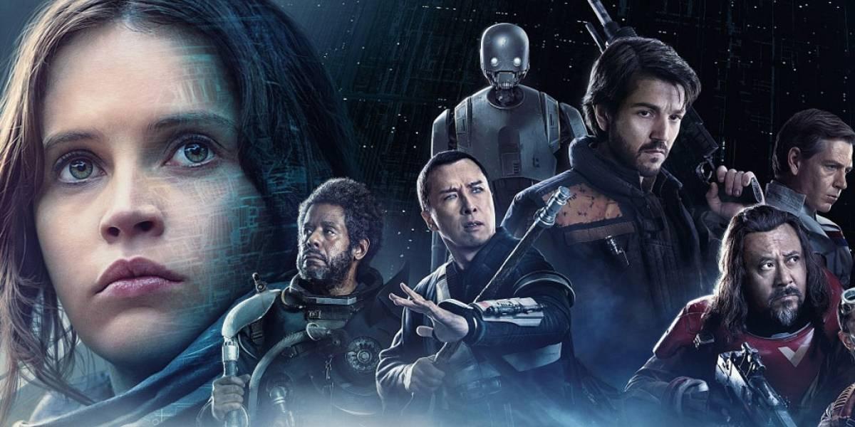 Director de Rogue One explica por qué cambió el final
