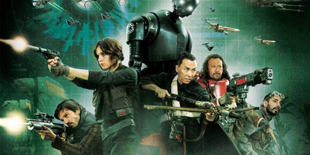 Disney trae al director de The Bourne Legacy para salvar a Rogue One