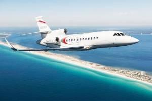 6º - Wayne Rooney tem um Dassault Falcon 900LX avaliado em 15,8 milhões euros