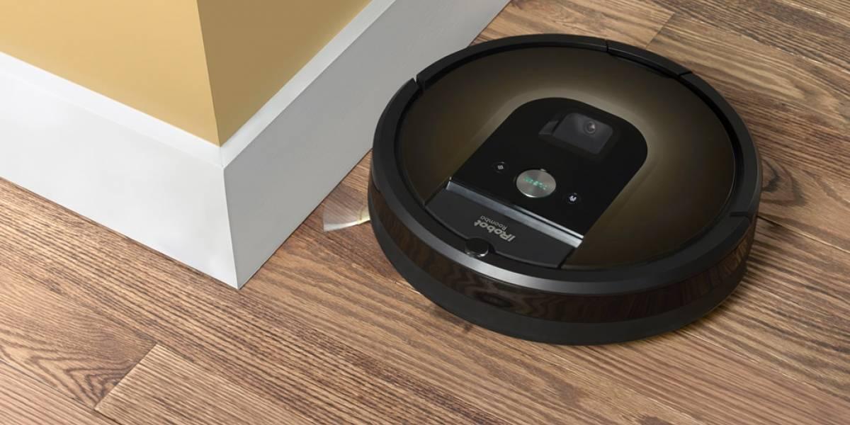 Roomba 980 llegó a México