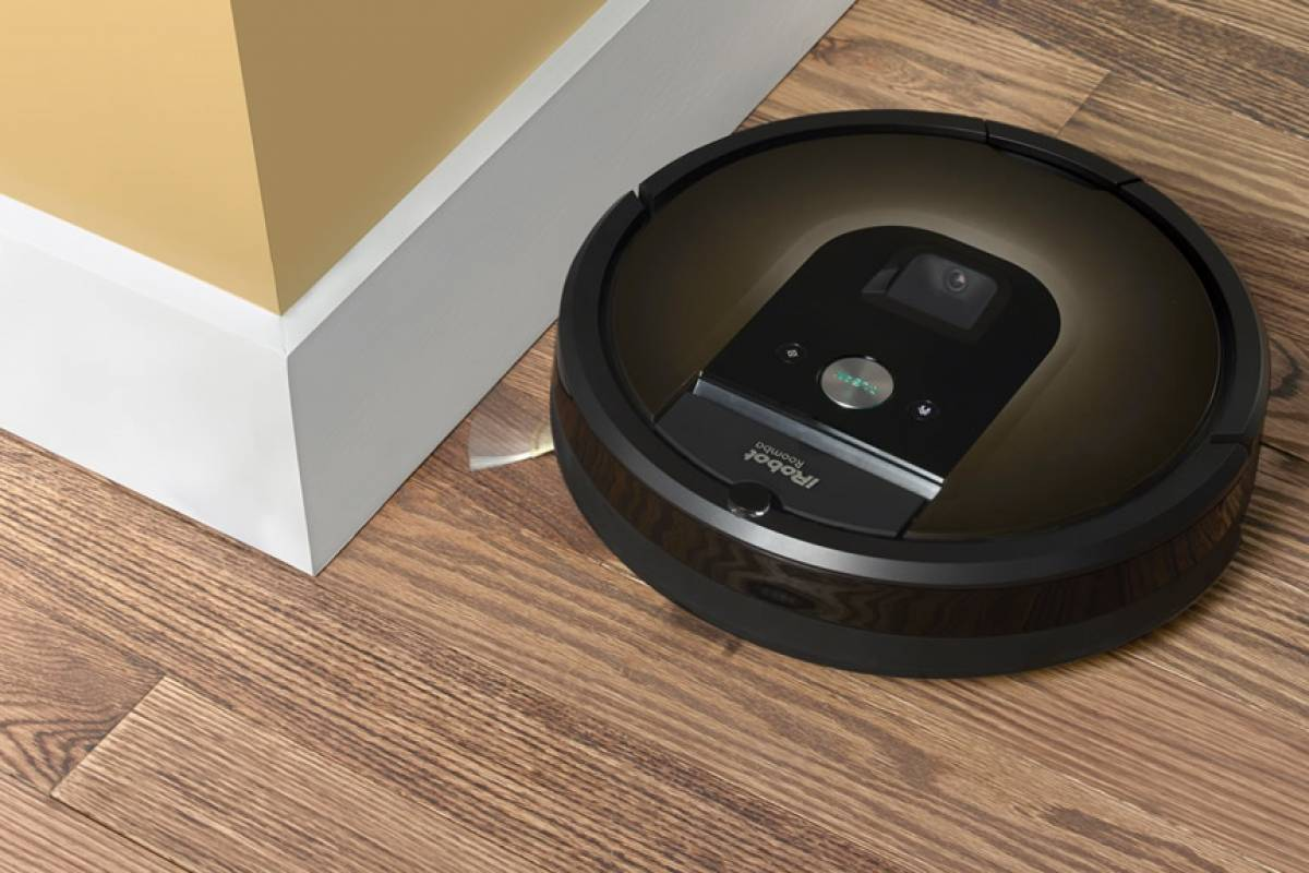 Roomba 980 Lleg 243 A M 233 Xico
