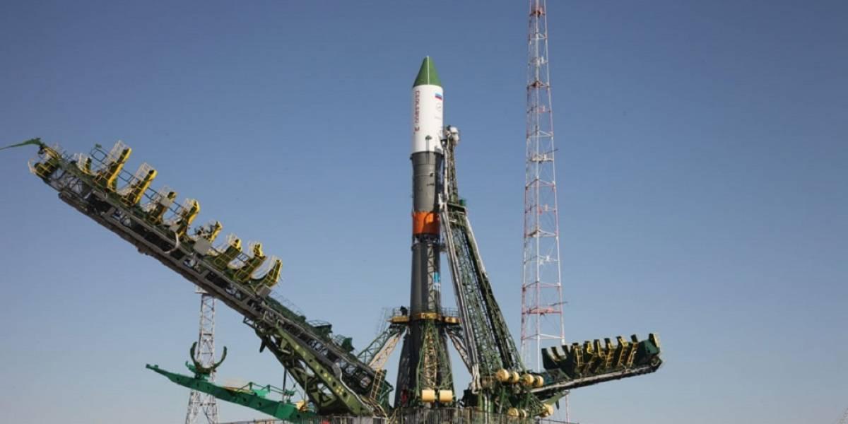 Mira el lanzamiento de la nave rusa hacia la Estación Espacial Internacional en directo