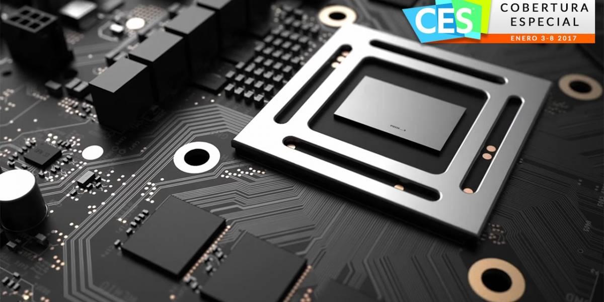 AMD revela las primeras tarjetas madre para Ryzen #CES2017