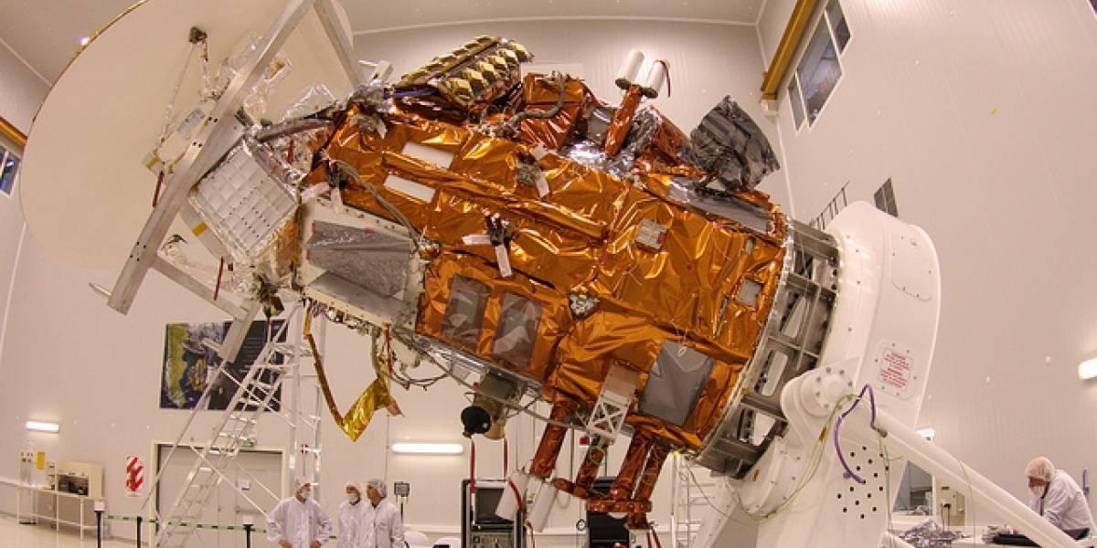 Argentina firmó un convenio con la NASA para la exploración satelital de la tierra