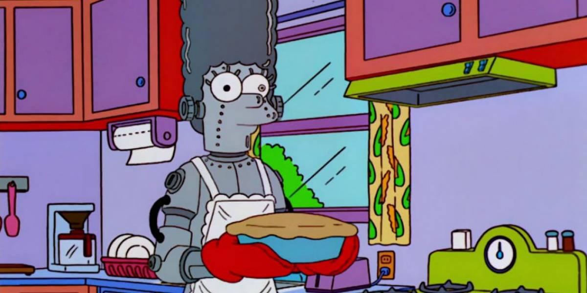 Los Simpson son renovados hasta la temporada 30