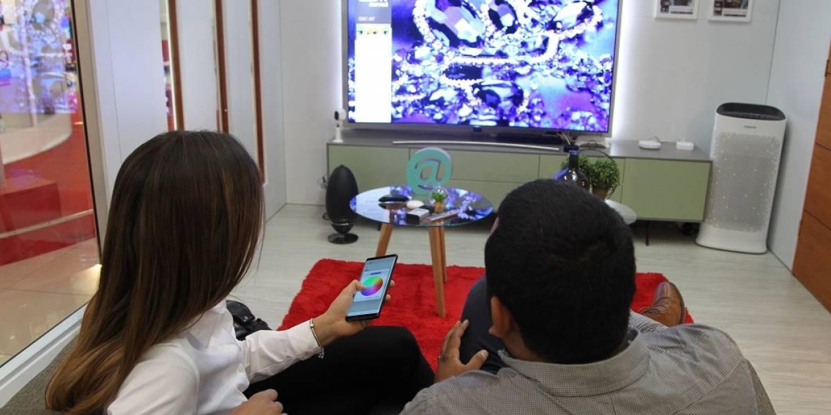 Concurso IoT Challenge quiere impulsar el Internet de las Cosas y los hogares inteligentes en Chile