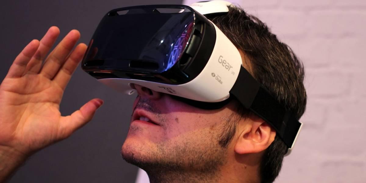 Samsung empezó la producción de una película de realidad virtual