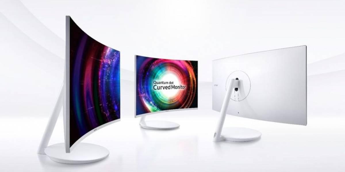 Samsung adelanta sus nuevas QLED Smart TV #CES2017