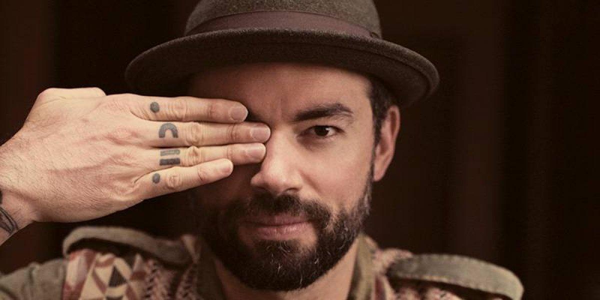 Santiago Cruz cantará el 24 y 26 de mayo