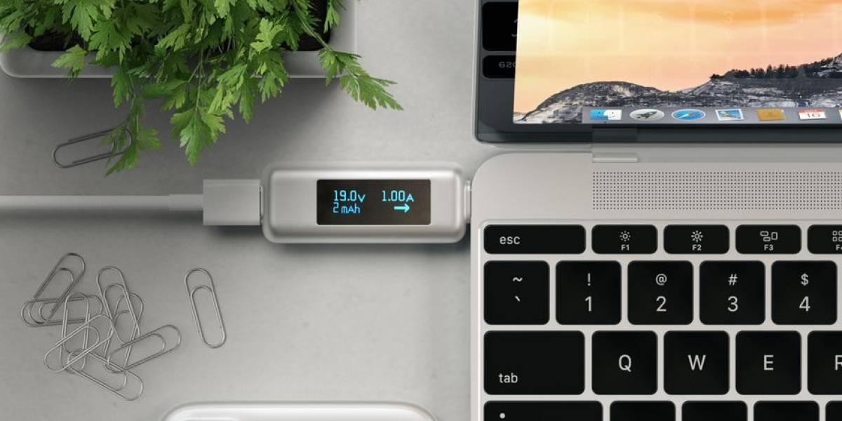 Crean dispositivo que te cuida de los cables USB-C defectuosos