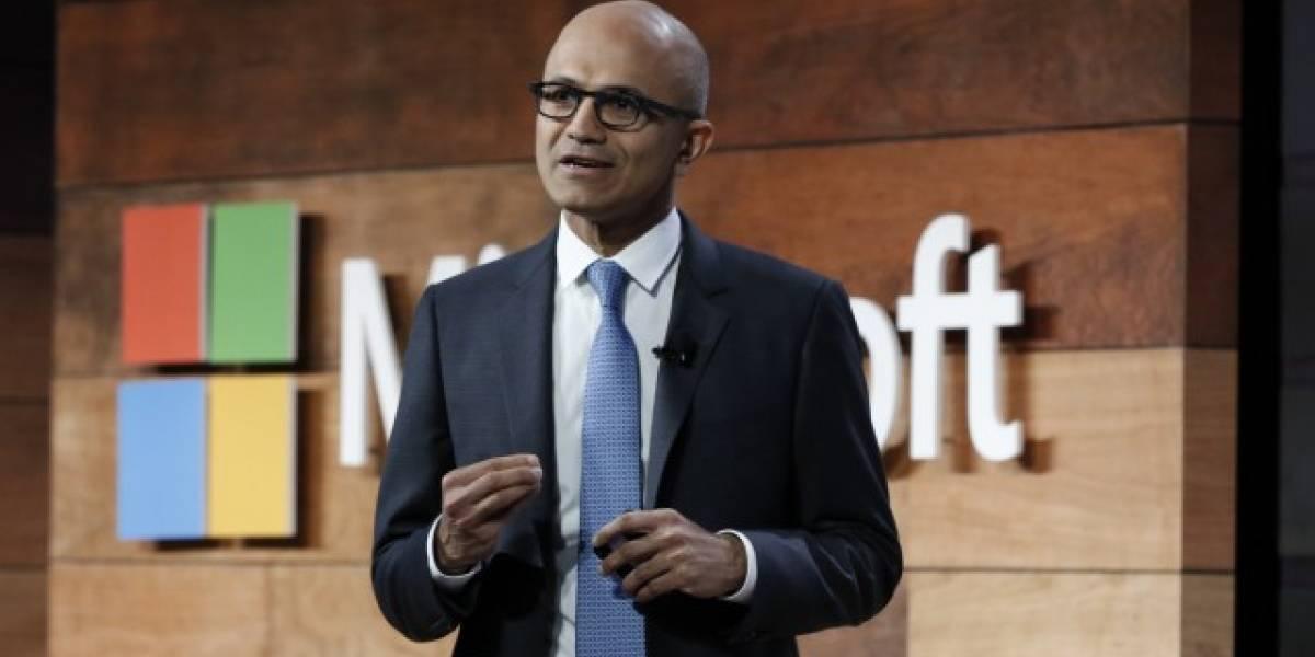 Mira aquí la edición 2017 de Microsoft Build