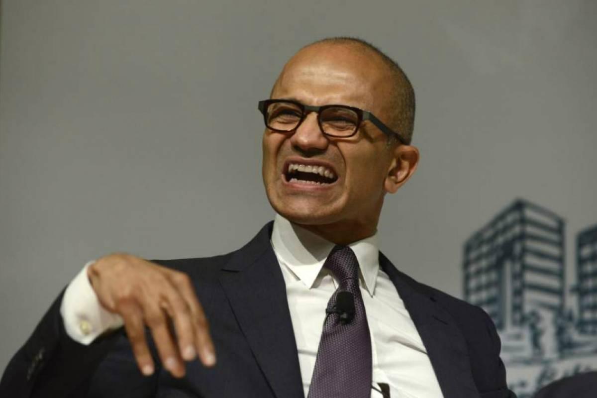 Microsoft trollea a Alphabet con URLs hacia el buscador Bing