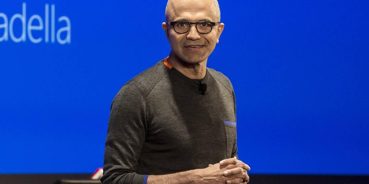 Un año de Satya Nadella como CEO de Microsoft