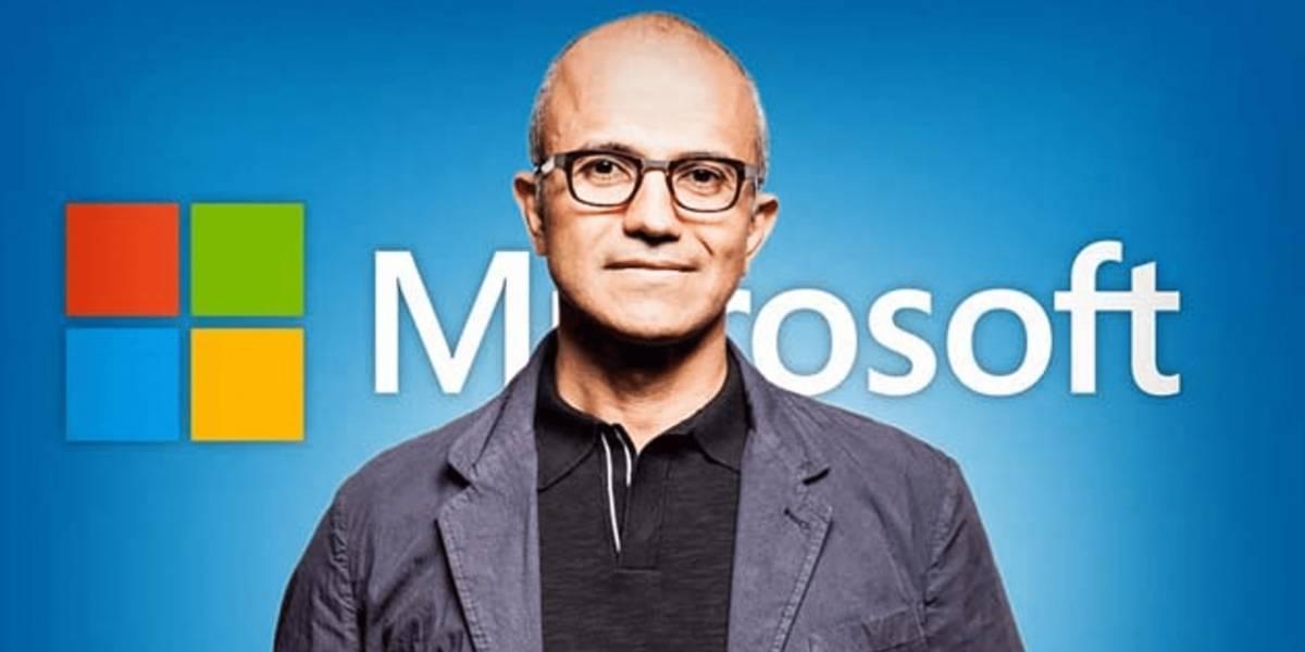 CEO de Microsoft cree que no pueden compararse contra Apple o Google