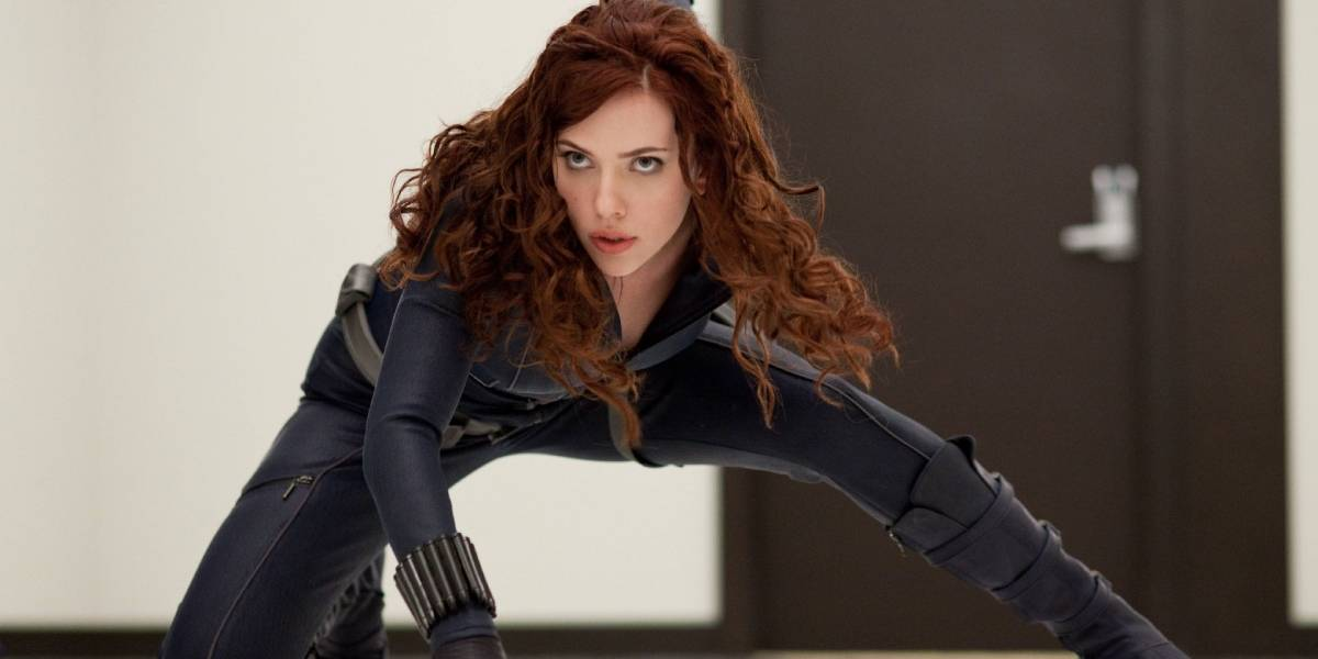 Scarlett Johansson regresará en Captain America: Civil War